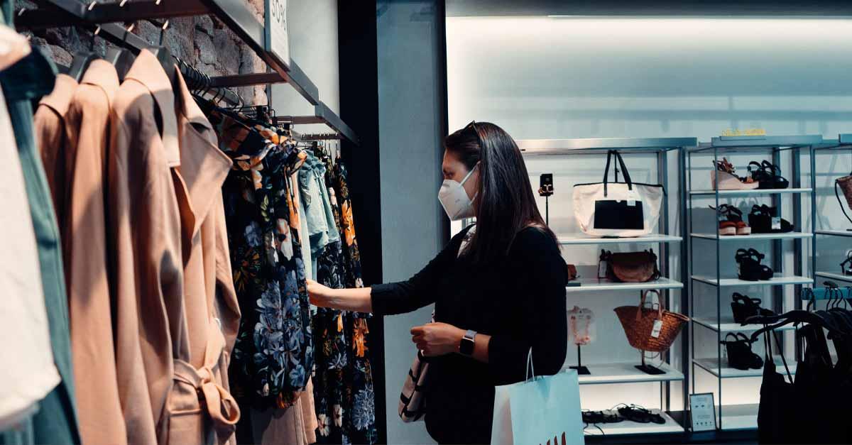 Cómo cambiaron las proyecciones del sector retail chileno con el Covid